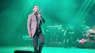 Babyface - Medley of 17 Hits (2018 Concert Performance)
