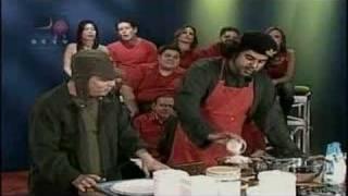 """""""Pollo en Balsa Tartara"""""""