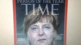 Angela Merkel Time Magazine Person of the Year, Enemy Within