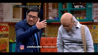 The Best Of Ini Talk Show - Ngakak Kakek Pikun Dihipnotis Andre