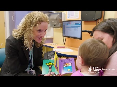 Caregiver Profile: Lori Zimmerman, MD | Boston Children's Hospital