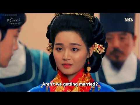 Scarlet Heart Ryeo OST - Say Yes   Eun x Soon Deok
