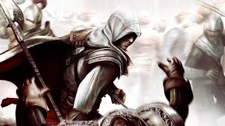 Assassin's Creed Brotherhood Mod - Young Ezio Skin / Giovanni Auditore Outfit (From AC2)