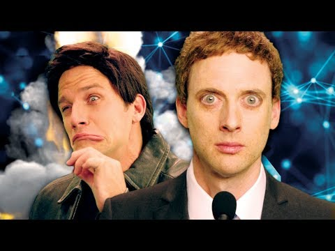 Elon Musk vs Mark Zuckerberg - Epic Rap Battles of History.