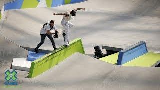 BEST OF: Skateboarding   X Games Minneapolis 2019