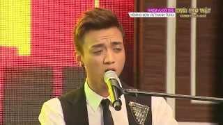 Lạc - Hoàng Sơn ft. Thanh Tùng (Ngôi Sao Việt tập 13)