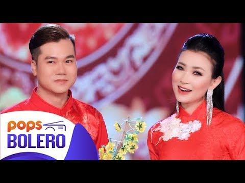 LK Vọng Cổ Tình Xuân | Lý Diệu Linh ft Chế Khanh