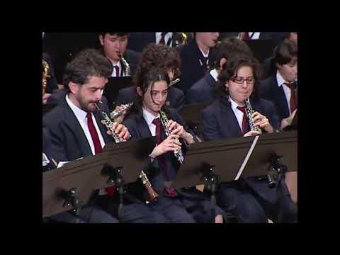 A mi Buñol BANDA SINFÓNICA DEL CENTRO INSTRUCTIVO MUSICAL LA ARMÓNICA DE BUÑOL