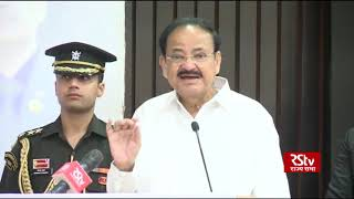 Make policing and police stations people-friendly: Vice President