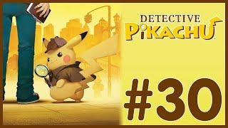 Detective Pikachu - Bidding Battle (30)