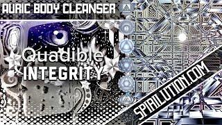 ★Auric Body Cleanser : Energy Blockage Formula★ (Binaural Beats Energy Subliminal Subs Frequencies)