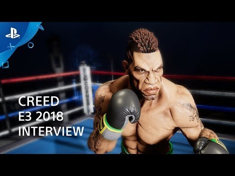 Creed: Rise to Glory Trailer