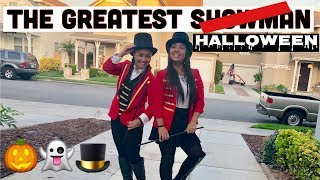 The Greatest Halloween // A Day In My Life