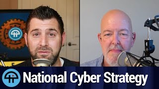 USA's National Cyber Strategy & Increased Offense