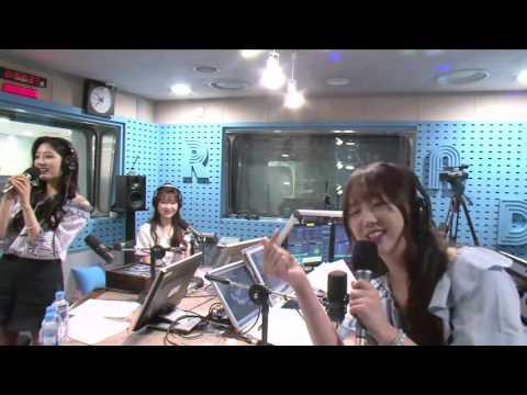 러블리즈 (Lovelyz) 케이(Kei), 예인, really really (릴리릴리) (원곡 위너 WINNER)  [SBS 이국주의 영스트리트]