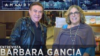 Entrevista com Barbara Gancia