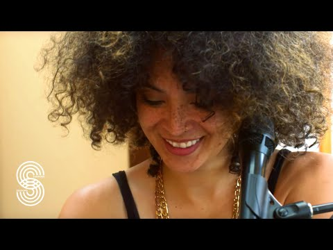 Kandace Springs | Love Got In The Way feat. David Sanborn | SANBORN SESSIONS
