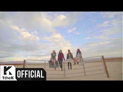 [MV] HA:TFELT(핫펠트) (Ye Eun(예은)), 김보형, SURAN(수란) _ Cross Country(크로스컨트리) (크로스컨트리 OST Part.4)