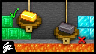 Why Is Gold Better Than Netherite In Minecraft?
