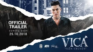 WebDrama VI CÁ TIỀN TRUYỆN OFFICIAL TRAILER | Coming soon 25.10.2018