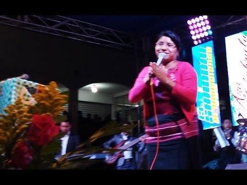 MARTINA OSORIO SIGAMOS ADELANTE EN VIVO, DESDE USPANTAN EL QUICHE, COMPLETO HD 2017