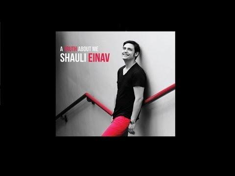 Shauli Einav - A Truth About Me - Album Teaser online metal music video by SHAULI EINAV