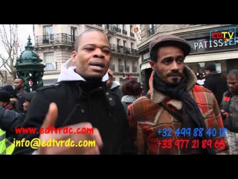 LES INTERVIEWS CHOC DU 21 DECEMBRE 2013