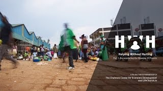 Helping Without Hurting (Pt 1): Reconsidering the Meaning Of Poverty | Lifechurch.tv