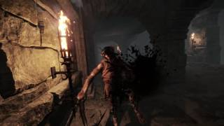 Drachenfels comes to Vermintide