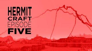 The Mega Mountain :: Hermitcraft #5 Season 8
