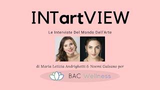 INTartView - Camilla Berardi