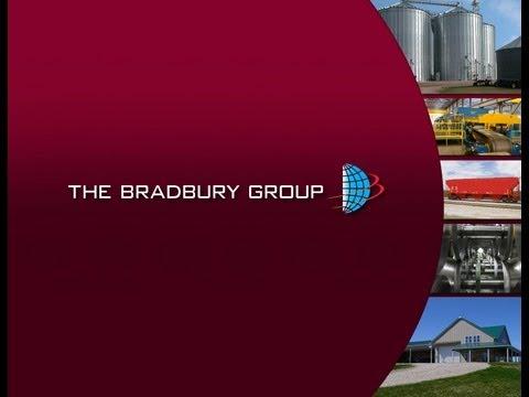 The Bradbury Group Industries Served