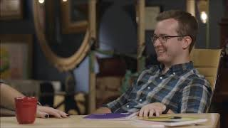 Griffin Mcelroy is Like That