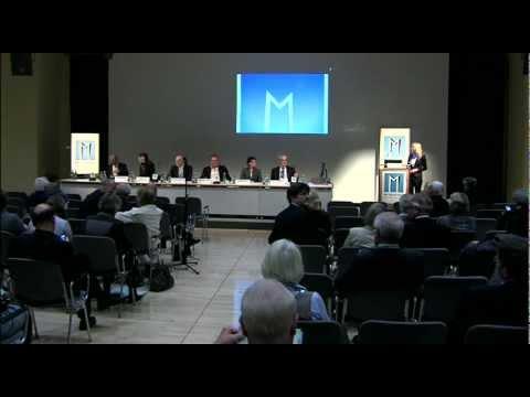 Diskussion: Verantwortung der Gremien in der digitalen Gesellschaft