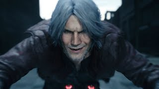 Devil May Cry 5 E3 2018 Trailer Breakdown - Rewind Theater