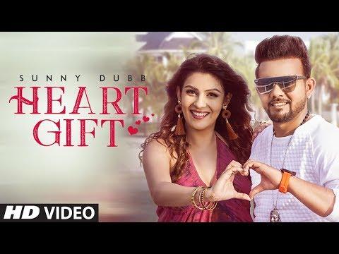 Heart Gift: Sunny Dubb (Full Song) AMC Aman - Prabh Kaur Marok