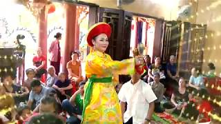 Tân Đồng Lê Thu Hương