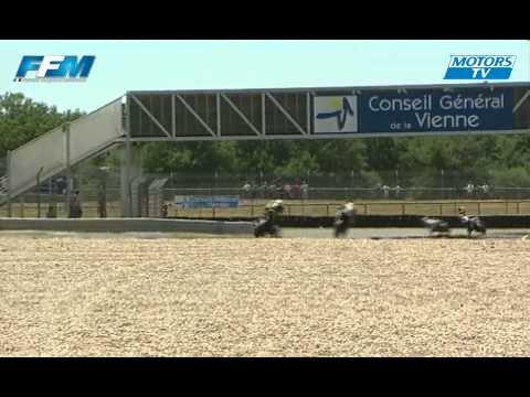 Chpt France Superbike – Le Vigeant – Pirelli 600