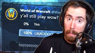 Did Asmongold Just Kill World of Warcraft? - YouTube