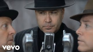 Big Bad Voodoo Daddy - Why Me? - YouTube