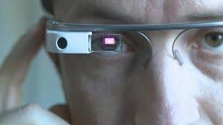 Гугл-очки для сотрудников авиакомпаний