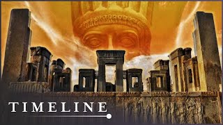 The Secrets Of The Lost Persian Empire | Lost Worlds | Timeline