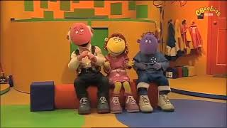 Tweenies - Five Little Speckled Frogs (2000)