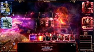 Talisman: The Horus Heresy - Gameplay Trailer