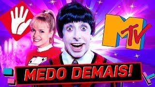 7 COMERCIAIS DE TV MEDONHOS QUE JÁ TRAUMATIZARAM AS CRIANÇAS!