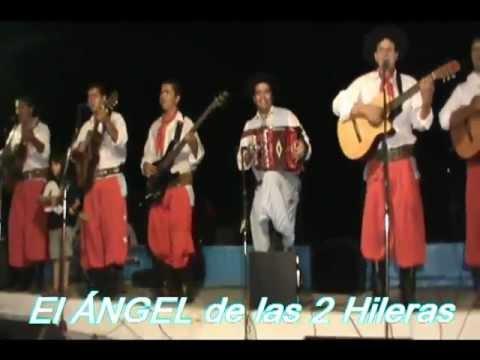 EL ANGEL De Las 2 Hileras, Actuando en, CORRIENTES. Parte 3