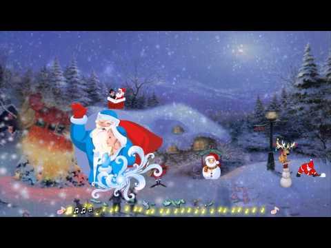 Baixar We Wish You A Merry Christmas - CrazyFrog   [Lyrics Kara+Sub]