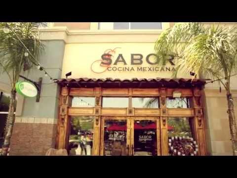 In & Around Awesometown: Sabor Cocina Mexicana Valencia California (Short)