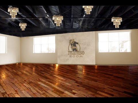 Mambo Room's NEW STUDIO