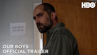 Our Boys (2019): Official Trailer | HBO